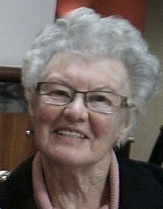 A picture of Peggy Stocks
